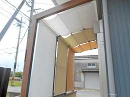 京都店 ガーデンルームオプション