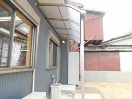 京都店 オリジナル激安テラス屋根